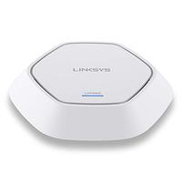 LINKSYS LAPN600 -EU/ N600 WIRELESS WI-FI DUAL BAND 2.4+5GHZ WITH POE точка доступа