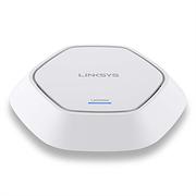 Точка доступа LINKSYS LAPN600 -EU/ N600 WIRELESS WI-FI DUAL BAND 2.4+5GHZ WITH POE точка доступа