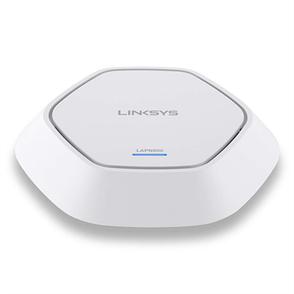 Точка доступа LINKSYS LAPN600 -EU/ N600 WIRELESS WI-FI DUAL BAND 2.4+5GHZ WITH POE точка доступа, фото 2