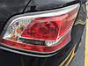Nissan Altima 2013-2015 задний правый фонарь Новый Оригинал , фото 3