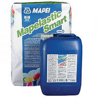 Mapei Mapelastic Smart - эластичная гидроизоляция