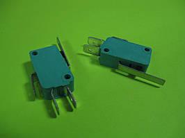 Микропереключатель ON-(ON) 5A 125/250VAC MSW-02B KW3-0Z-2