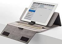 """Оригинальный чехол для планшета 7-10"""" XD Design Vancouver P772.712 серый"""