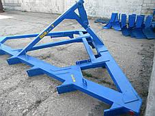 Плуг ПСКу-7, фото 2