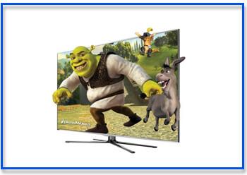 Телевизоры и аксесуары