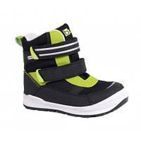 Непромокаемые детские зимние ботинки Bugga Waterproof (р.25-34)