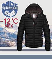 Зимняя мужская куртка Moc