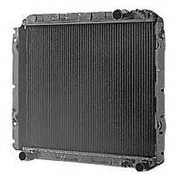 Радиатор  ЗИЛ-133 ГЯ водяного охлаждения новый