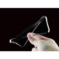 Прозрачный силиконовый чехол для Sony Xperia M5 (E5633)