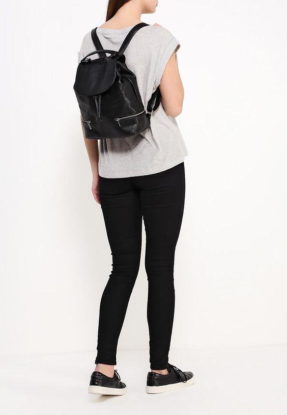 купить городской рюкзак недорого в интернет магазине gofashion