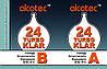 Средство для очистки и осветления Alcotec Turbo Klar на 100л