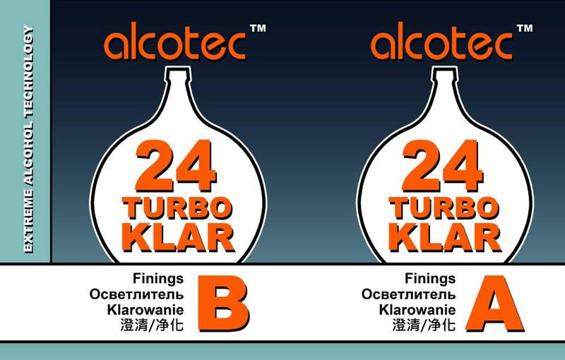 Средство для очистки и осветления Alcotec Turbo Klar Подробнее: http://starowar.com.ua/p446606250-sredstvo-dlya-ochistki.html