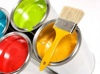Краска для бетонного пола - Какая должна быть ? (интересные статьи)
