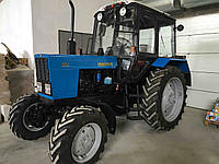 Трактор МТЗ БЕЛАРУС-82.1 0 м/ч, гарантия 1 год