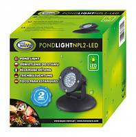 Светильник для пруда AquaNova NPL2 - LED с датчиком света