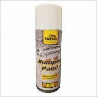 Farbid Фарба для пластику, бамперна аерозольна 0,4 л чорна