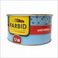 Farbid Шпаклівка Універсальний 1,7 кг