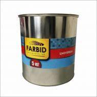 Farbid Шпатлевка  Universal   5,0 кг