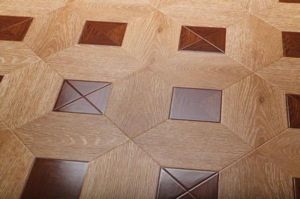 Стоит ли выбрать квадратный ламинат в качестве напольного покрытия