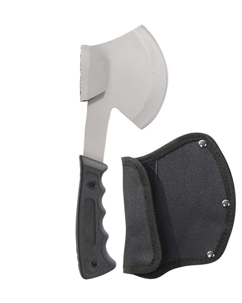 Топор туристический с чехлом MilTec Hammer 15506500