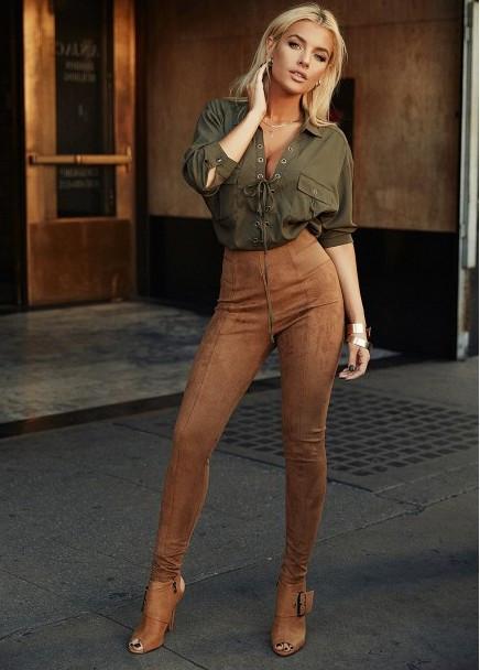 Женская блуза Riviera СС6687