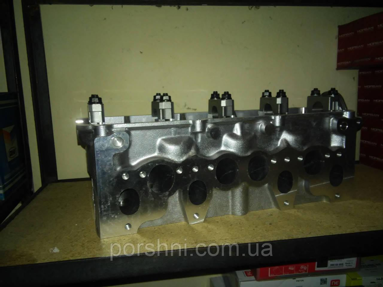 Головка блоку циліндрів VW 1.6 д-1,6 т. д під гідро компенсаторры AMC 908018