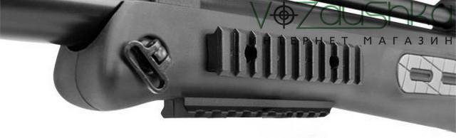 планки пикантинни для тактического обвеса и антабки hatsan bt 65 elite pcp