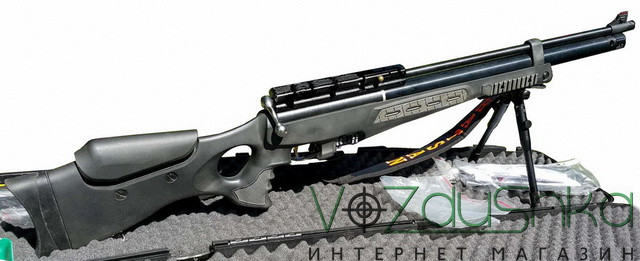 hatsan bt65-rb-elite с насосом