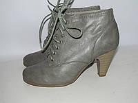 STREET _стильные ботиночки _ 39р-25 см _Н02 Нарядные