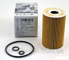 Фільтр масляний VW Caddy 1.6/2.0TDI 03L 115 562 VAG