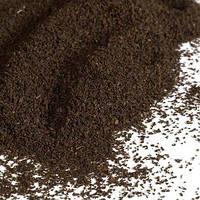 Грузинский черный чай(мелкий)16кг