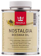 Масло на основе пчелиного воска Ностальгия  0,375