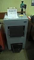 Твердотопливный котел Росс КОТВ-20-С-1 — 20 кВт
