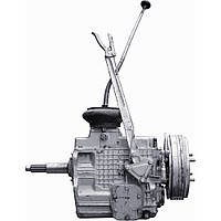 Коробка перемены передач Зил-130, КПП новая, фото 1