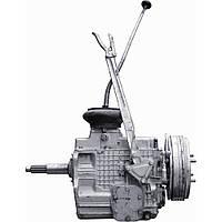 Коробка перемены передач Зил-130, КПП новая
