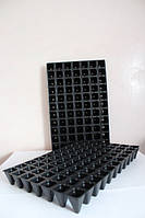 Кассеты для рассады 77 ячеек (пр. Польша (Kloda)