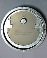 Ограничитель тяги дымовой трубы WZB-1