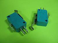 Микропереключатель ON-(ON) 5A 125/250VAC MSW-04B KW3-0Z-2