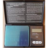 Карманные сверхточные весы CS-200