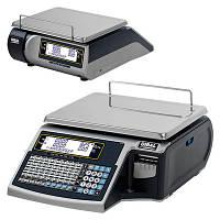 Весы с печатью этикеток DIBAL M525F