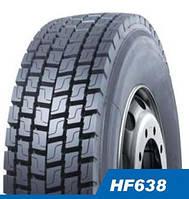 Шины грузовые 315/70R22.5 Fesite HF638 (ведуча)