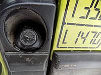 Крышка топливного бака Iveco Daily 2006-2011