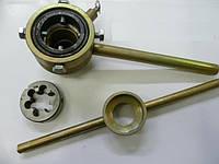 Плашкодержатель №1 3-8 мм. ГОСТ 25595-83.