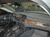 Перетяжка торпеды (авто) автомобилей Донецк