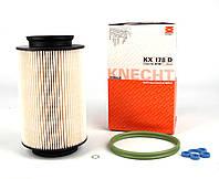 Паливний фільтр VW Caddy III 1.9TDI / 2.0SDI KX 178D KNECHT