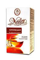 Чай в пакетиках Королевский, 24шт * 1,75г.