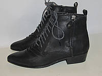 City Line _ стильные ботинки _нарядные _39р -25.5см Н02