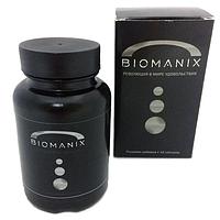 Капсулы Biomanix для потенции