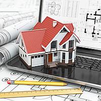 Анализ готовых проектов домов и коттеджей