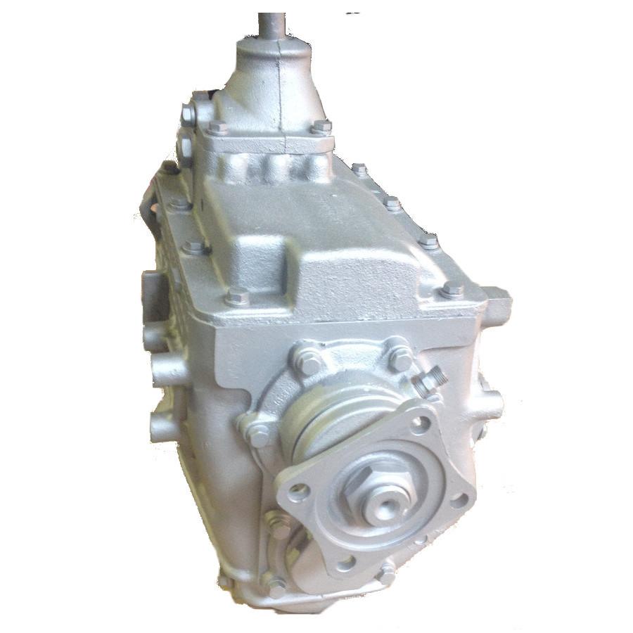 Коробка перемены передач (КПП) Зил-131 новая
